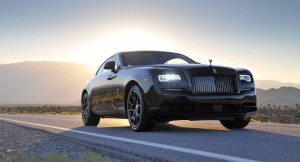 luxury car hire for oxfordshire
