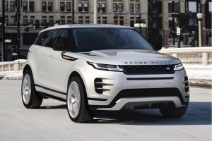 range rover car lease