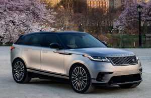 range rover car leasing