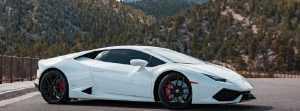 sports car rental