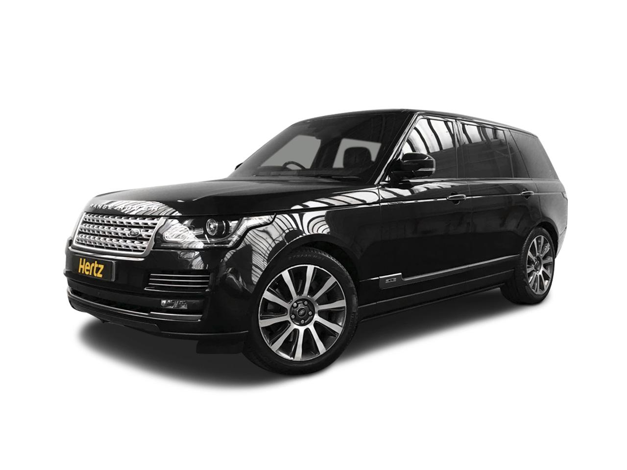 Range Rover Vogue 5L LWB AB