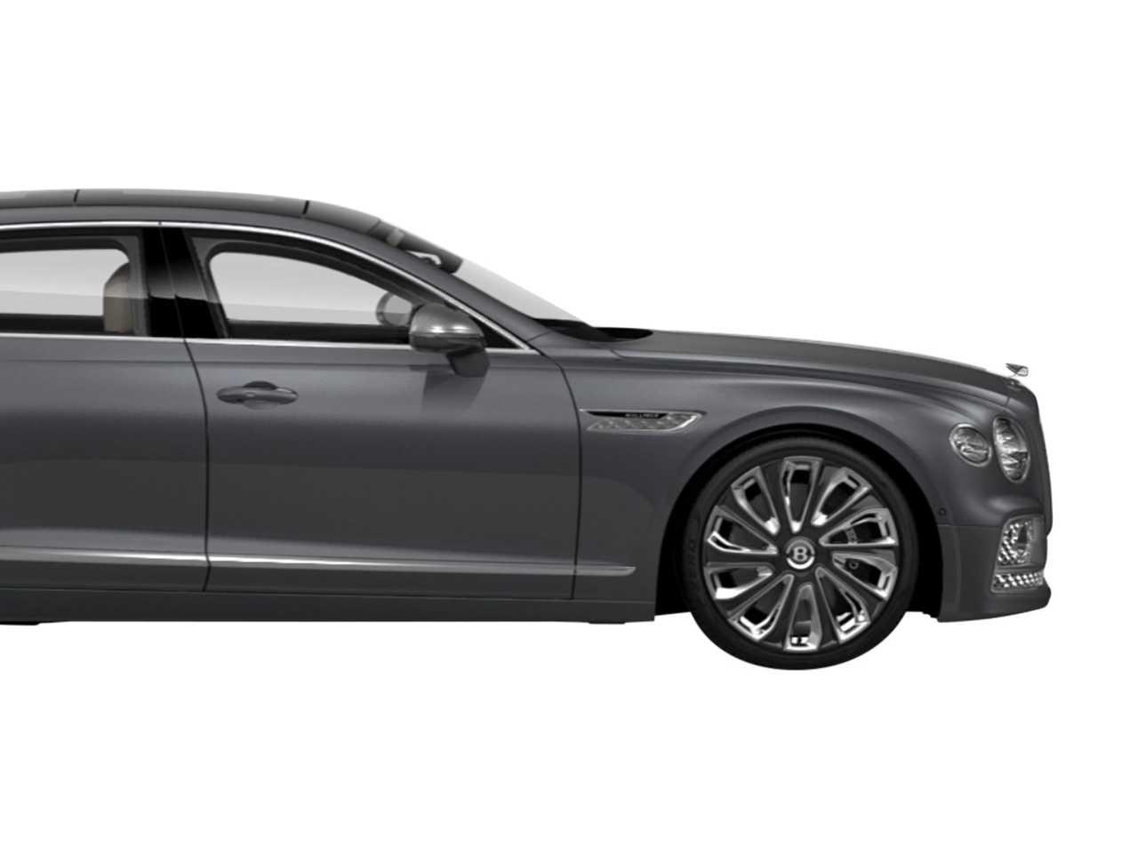 Bentley Flying Spur 6.0 W12