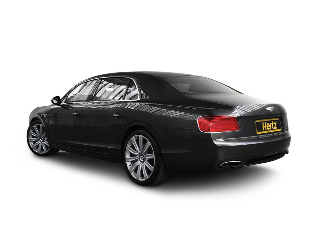Bentley Flying Spur 6.0 W12 Car for hire