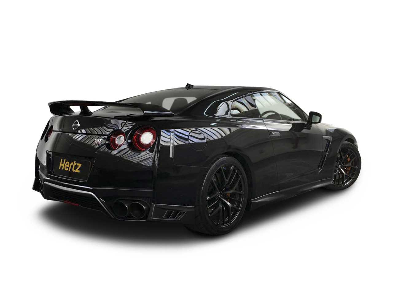 Nissan GT-R Car for hire