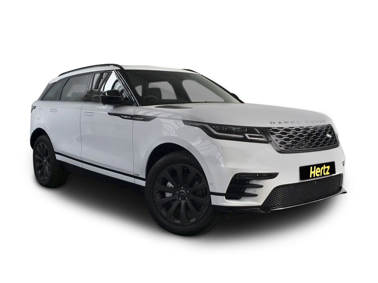 Range Rover Velar Car for hire