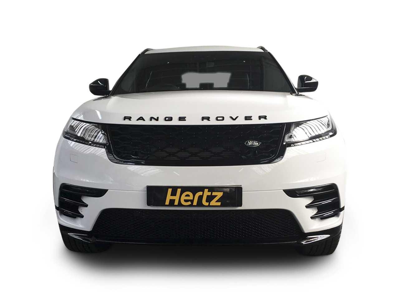 Range Rover Velar Car for hire