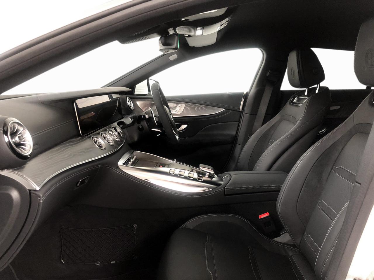 Mercedes AMG-GT63S