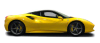 Super Cars car rentals by Hertz Dream Collection