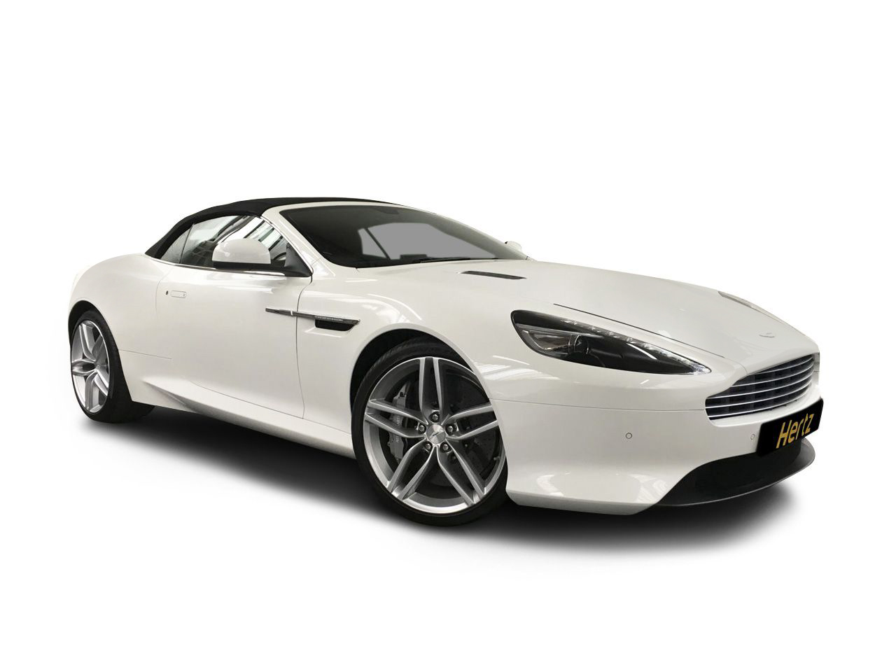 Aston Martin DB Car Hire In London UK Aston Martin DB Rental - Aston martin db9 car