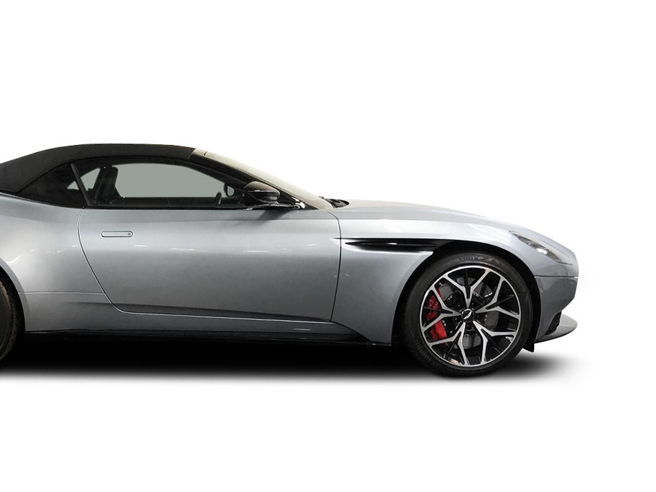 aston martin db11 volante book now from £495 / day